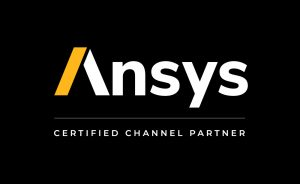 ANSYS Certified Channel Partner Logo