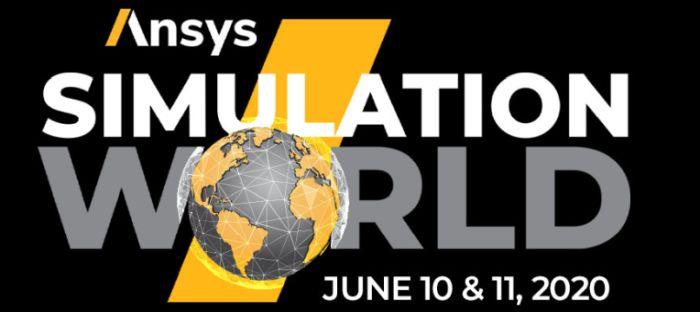 Ansys Simulation World 2020