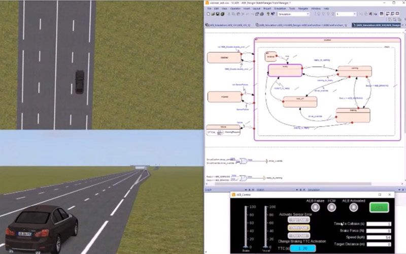 Ansys 2021 R1 Embedded Software