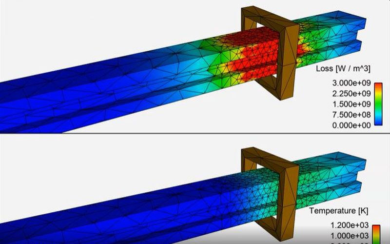 Ansys 2021 R1 Multiphysics