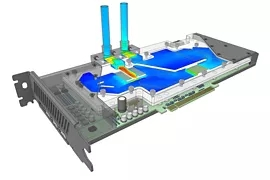 Ansys Discovery Fluids
