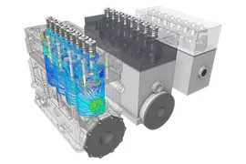 Ansys Discovery Prep Models